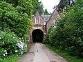 Cockington Lower Lodge - geograph.org.uk - 1769589.jpg