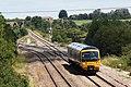 Cogload - GWR 166219 down train.JPG