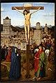 Collaboratore di Jan Van Eyck, crocifissione, 1436-1440 ca. (galleria franchetti) 01.jpg