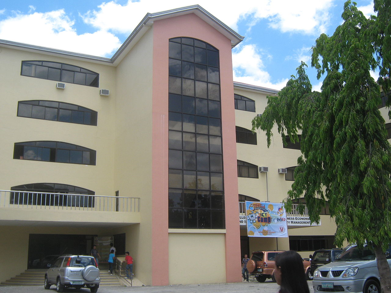 filecollege of accountancy business economics and