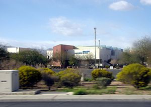 College of Southern Nevada - North Las Vegas campus