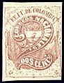 Colombia 1871 Sc68.jpg