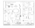 Colonel Charles Williamson House, 839 South Main Street, Geneva, Ontario County, NY HABS NY,35-GEN,2- (sheet 13 of 13).png