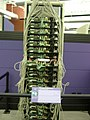 Computer History Museum Google First Production Server (313528919).jpg