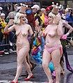 Coney Island Mermaid Parade 2009 006.jpg