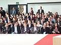 Conferencia Política en Badajoz, -otradfiscalidad (8644210957).jpg
