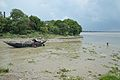 Confluence - River Saraswati and River Hooghly - Sankrail - Howrah - 2013-08-11 1417.JPG