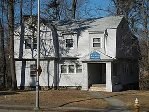 National Council of Young Israel - Congregation Beth Judah - Young Israel of Worcester, Massachusetts