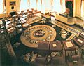 Congress Hall restored Senate chamber.jpg