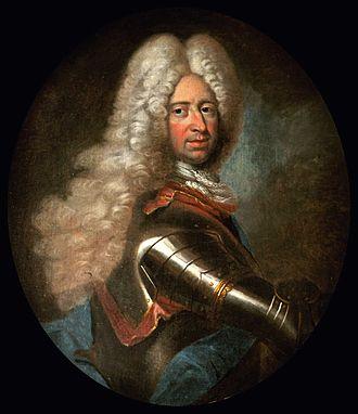 Conrad von Reventlow - Image: Conrad Reventlow, grand chancellor