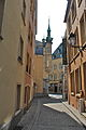 Conrots-Eck from Rue du Nord Luxembourg City 2012-04.jpg