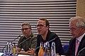 ConsMunich Hans Hafner, Markus Beckedahl, Prof. Kreile (7608577092).jpg