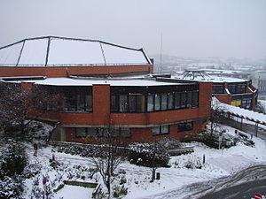 Conservatoire de Luxembourg - Conservatoire de Musique de la Ville de Luxembourg