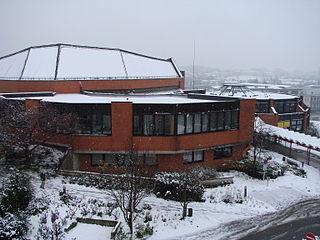 Conservatoire de Luxembourg