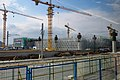 Construction site of Jiangmen Railway Station (20190221150447).jpg