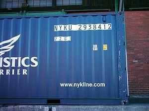 Standard Carrier Alpha Code Wikipedia