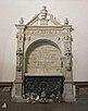 Convento de Santo Domingos de Bonaval - Panteón de galegos ilustres - 02 - Rosalía de Castro.jpg