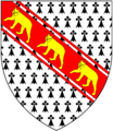 Cooke (OfThorne Devon) Arms.png