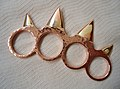 Copper brass knuckles-a.JPG