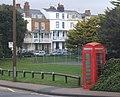Corner of Norfolk Gardens, Littlehampton - geograph.org.uk - 1138077.jpg