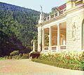 Corner of the Likanskii palace. between 1905 and 1915.jpg