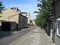 Coronation Street - geograph.org.uk - 974517.jpg