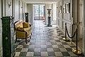 Corridor in the Castle of Valencay 03.jpg