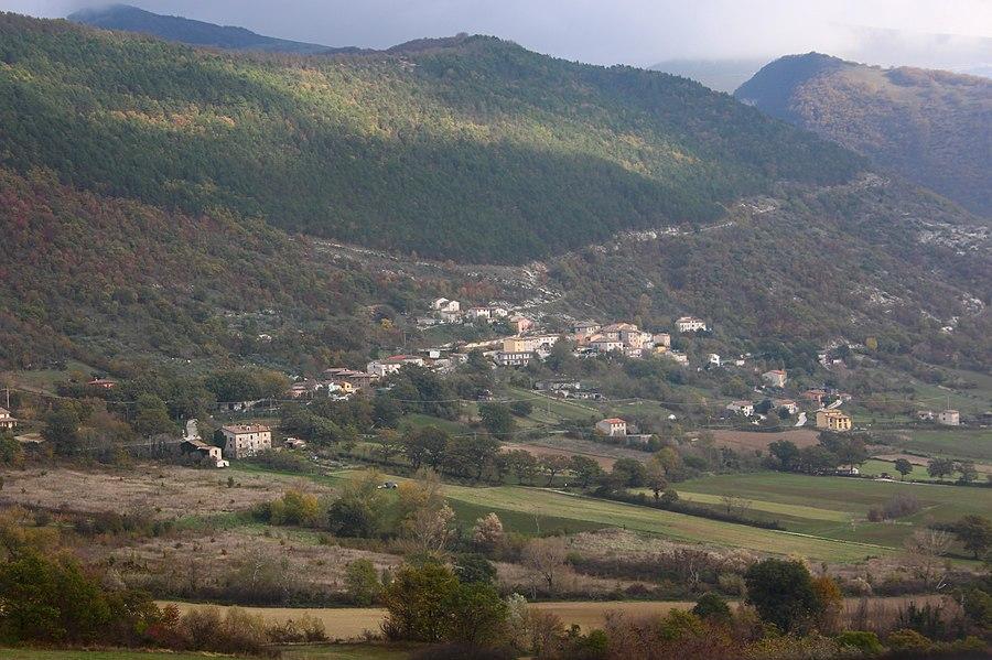 Costa San Savino