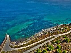 Costa de Melilla junto a la frontera con Marruecos.jpg