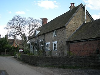 Aston Eyre - Housing in Aston Eyre
