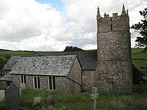 Countisbury Church - geograph.org.uk - 1419323.jpg
