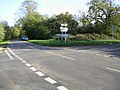 Countryside Crossroads - geograph.org.uk - 269065.jpg