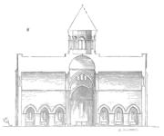 Coupe.transept.eglise.Obazine