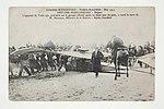 Course d'Aviation - Paris-Madrid - Mai 1911 - Départ - L'appareil de Train qui … a causé la mort de M. Berteaux, Ministre de la Guerre. (7843396002).jpg