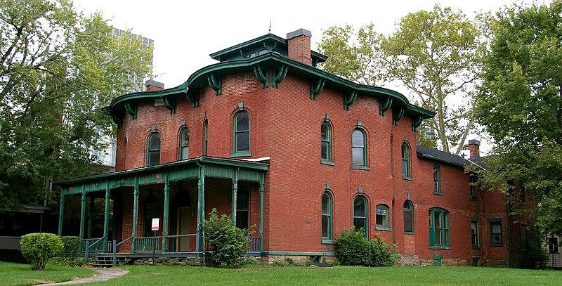 File Cozad Bates House Cleveland Wikipedia