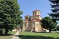 Crkva Svetog Nikole u Šilopaju kod Gornjeg Milanovca 01.jpg