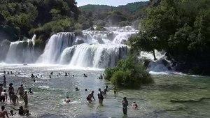 File:Croatia Nacionalni Park Krka.webm