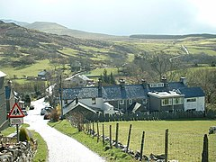 Croesor Village - geograph.org.uk - 149186.jpg