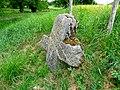 Croix de Bourrien, Languédias (Côtes d'Armor) DSC09670.jpg