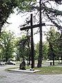 Cross in Katowice Panewniki.jpg