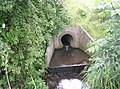 Culvert - Snydale Road - geograph.org.uk - 1413705.jpg