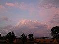 Cumulonimbus Clouds - panoramio (3).jpg