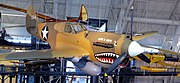 Curtiss P-40 Kittyhawk.JPG