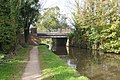 Cuttle Bridge, Trent and Mersey Canal - geograph.org.uk - 1543002.jpg