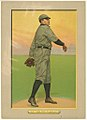 Cy Young, Cleveland Naps, baseball card portrait LCCN2007685674.jpg