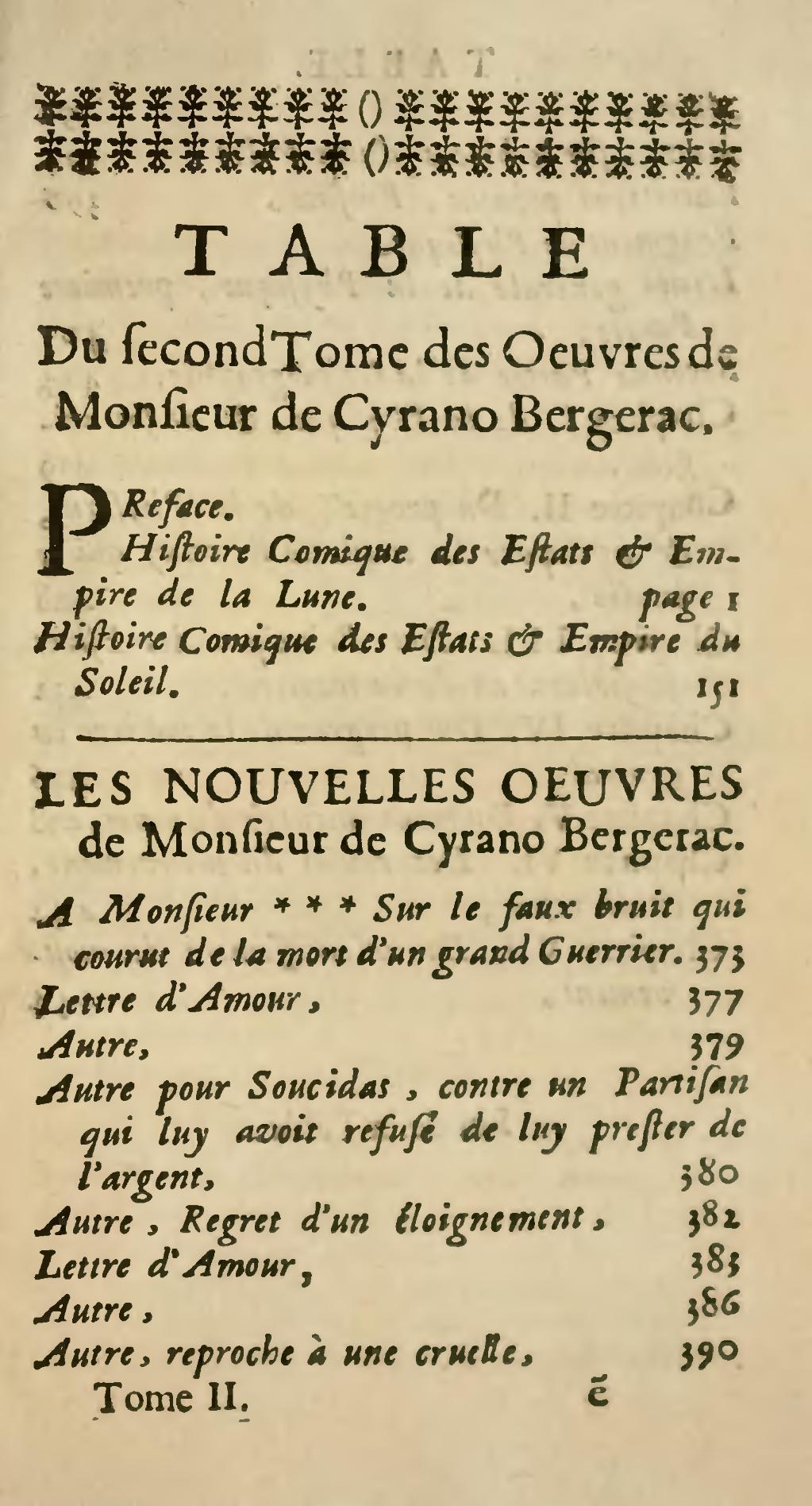 Pagecyrano De Bergerac œuvres 1676 Volume 2djvu489