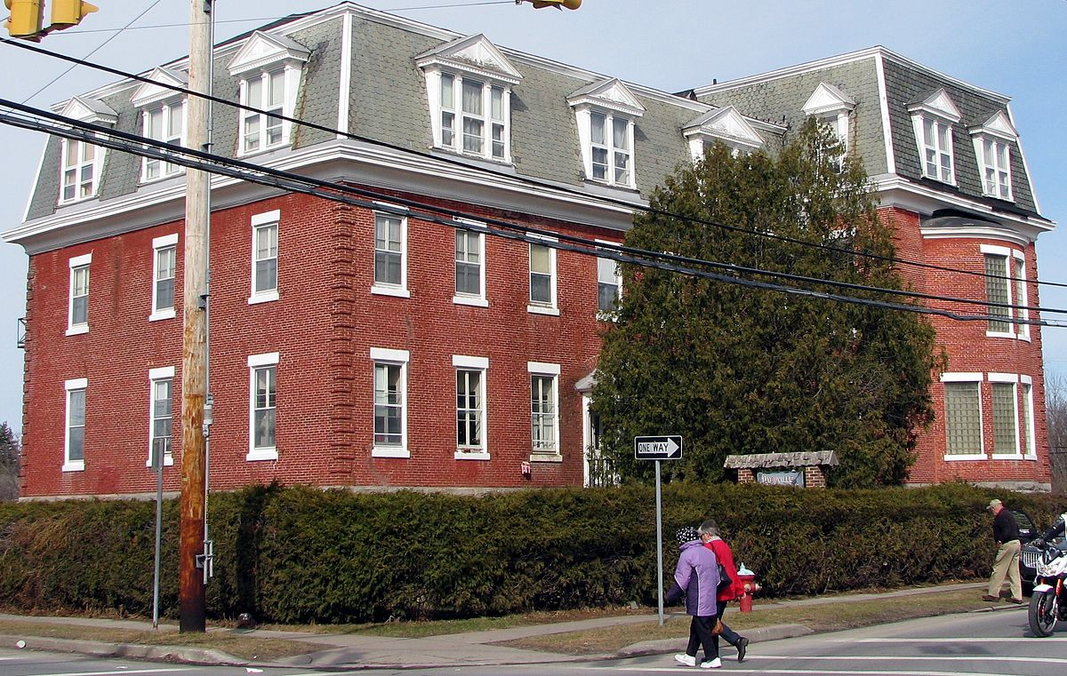 D Youville Academy Wikipedia