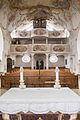 D-7-73-117-11 Buggenhofen Wallfahrtskirche Orgelempore 021.jpg
