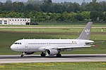 D-ASEF Airbus A320-200 Sundair DUS 2018-04-28 (20) (40874347235).jpg
