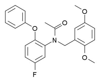 DAA-1106 - Image: DAA 1106 structure